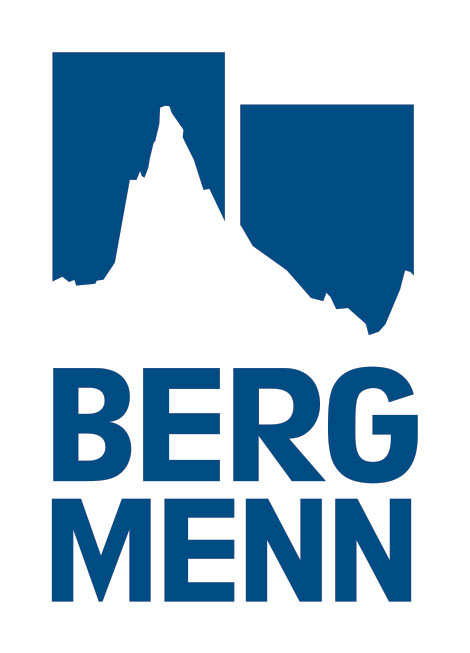 Bergmenn Mountain Guides Logo