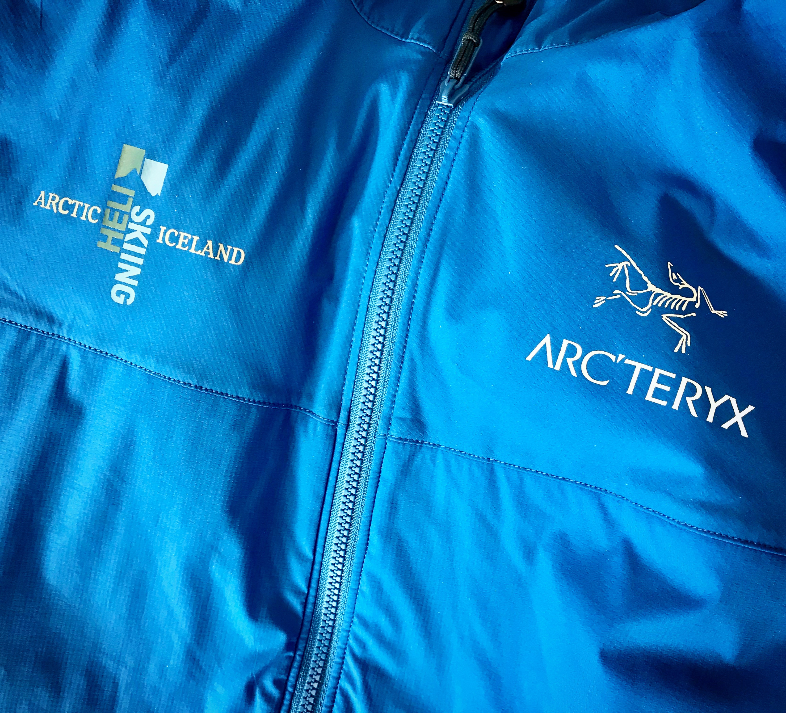 biggest discount incredible prices cost charm Arc'teryx Partnership | Arctic Heli Skiing