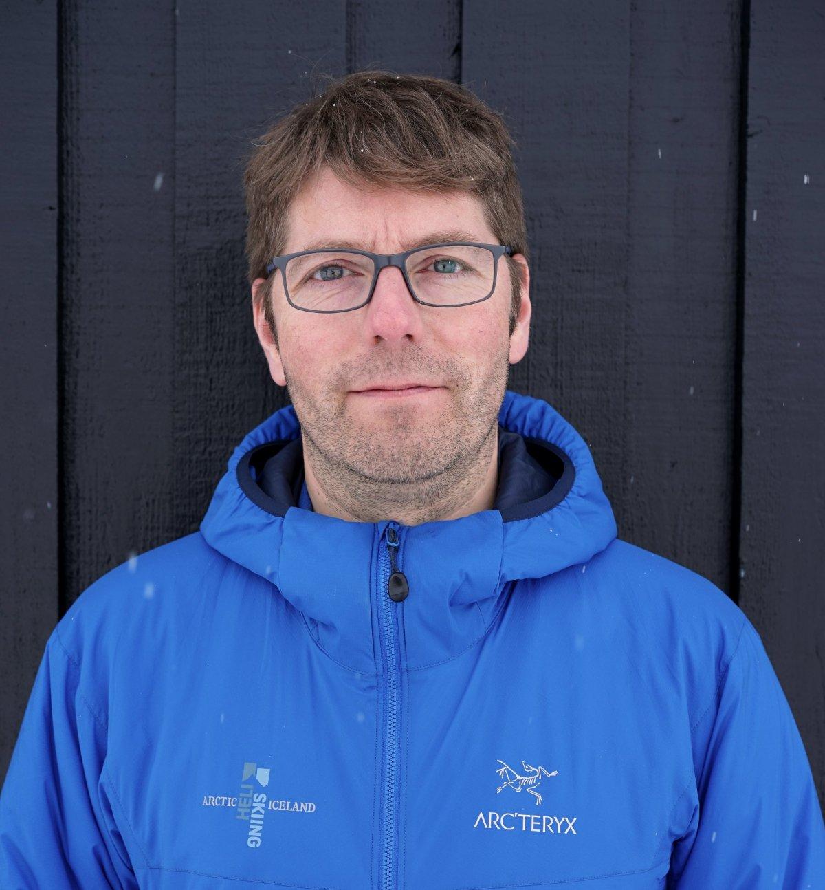 amazing selection latest online store New CEO of Arctic Heli Skiing | Arctic Heli Skiing